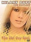 hilary duff the girl can rock dvd 2004 $ 0 99 see suggestions