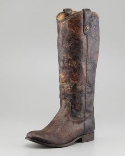 boot available in chocolate $ 348 00 frye melissa flat tall boot $ 348