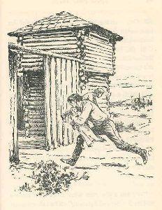 PITCH PINE TALES Howard R Driggs Illustrator L F Bjorklund Blackhawk