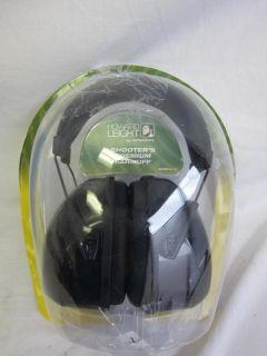 Howard Leight R 03318 Lightweight L3 Shooters Premium Earmuff Black