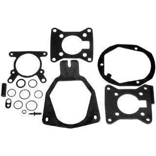 ACDelco 217 2570 Throttle Body Fuel Injection Gasket Kit
