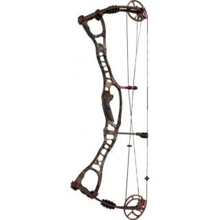 Hoyt CRX 35 Xtsarc Fuel Right Hand 30 New Compound Bow