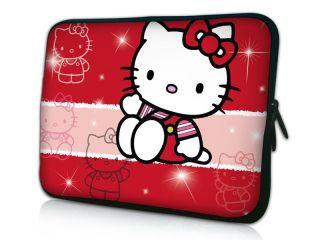 Hello Kitty 17 17 3 inch Laptop Bag Sleeve Case Skin