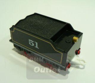 Thomas and Friend Train Black  Hiro No 51 Truck  T14B