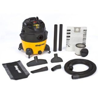 Shop Vac 9551600 6.5 Peak HP Ultra Pro Series Wet or Dry Vacuum, 16