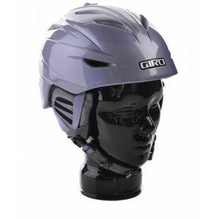 Giro G10 Ski Snowboard Helmet Lavender Sz S