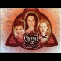 CONNECTIONS COMPLETE TRADING CARD SET Alyssa Milano Holly Marie Combs