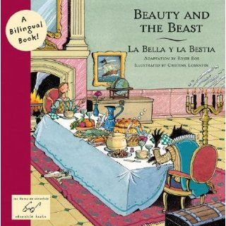 Beauty and the Beast/La Bella y La Bestia   [SPA BEAUTY & THE BEAST
