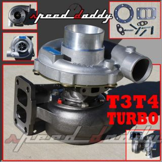 Subaru Legacy 6 Bolt T3 T4 35PSI 400 HP Turbocharger