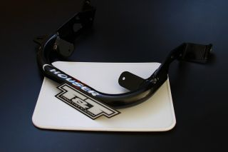 Houser Racing Honda TRX 450R Grab Bar Houser Grab Bar Houser Grab Rail