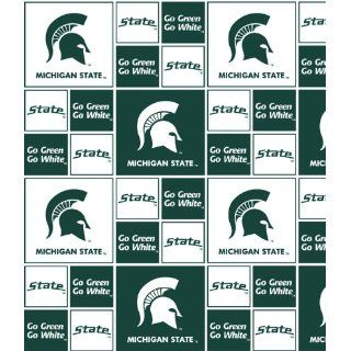 Cotton College Michigan State University Spartans 020