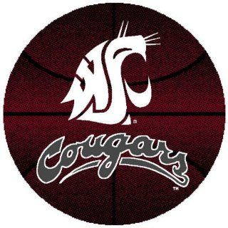 Washington State Cougars ( University Of ) NCAA 4 ft