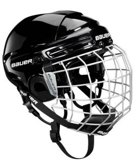 Bauer 2100 Hockey Helmet with Cage