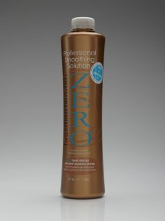 NEW Brazilian Blowout Zero Plus 34oz