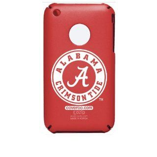 Alabama design on AT&T iPhone 3G/3GS Case by CoZip Cell