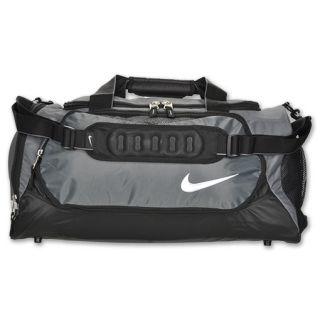 Nike Air Team Training Medium Duffel Bag Flint Grey