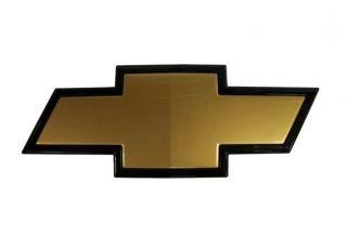 Genuine GM 22829420 11 12 Silverado HD Front Grille Chevy Bowtie Logo