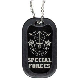 United States Army Special Forces De Oppresso Liber Seal