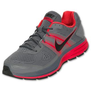 Mens Nike Air Pegasus+ 29 Dark Grey/Black