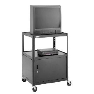 Da Lite PIXMate Height Adjustable Television Cart with