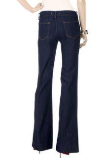 J Brand Monroe wide leg jeans    84% Off