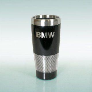 BMW Genuine Insulated Tumbler Travel Mug OEM Kitchen