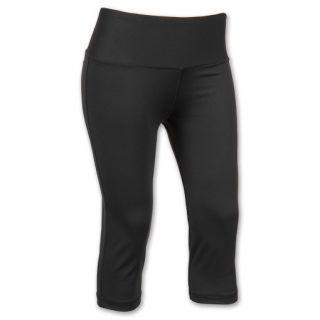 Marika Miraculous Butt Booster Womens Capri Pants