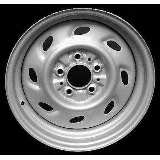 97 01 MERCURY MOUNTAINEER STEEL WHEEL SUV, Diameter 15, Width 6, Lug 5