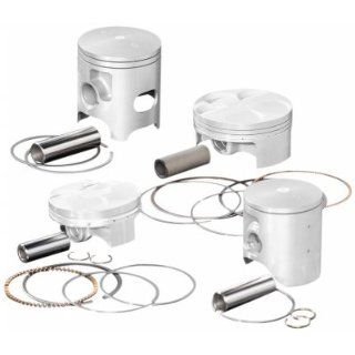 Wiseco Piston Kit Standard Bore 54.00mm 783M05400 :