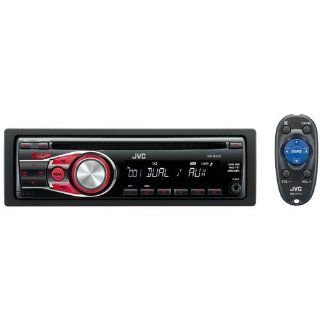 Automobile, Vehicle JVC KD R320 Vehicle CD Receiver with