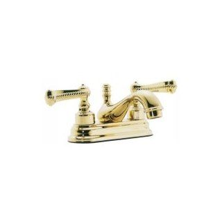 California Faucets T3801 SG La Jolla Multi Series 4 Centerset Faucet