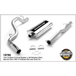MagnaFlow Performance Exhaust Kits   96 99 GMC C1500 Suburban 5.7L V8