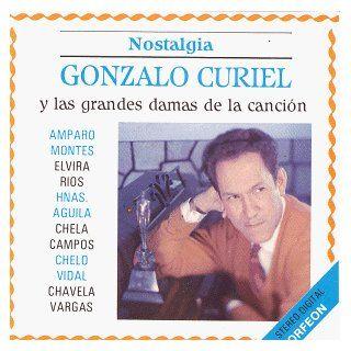 Gonzalo Curiel, Y Las Grandes Damas De La Cancion, Temor