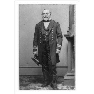 Historic Print (M) [Henry Beauchamp Nones, full length