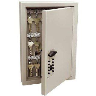 SUPRA 1795 Key Control Cabinet,30 Units