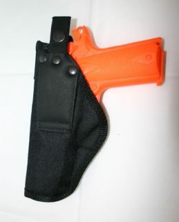 THIS HOLSTER WILL FIT ANY TAURUS SEMI AUTO PISTOL WITH A 5.0 IN BBL