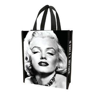 Vandor 70073 Marilyn Monroe Small Recycled Shopper Tote