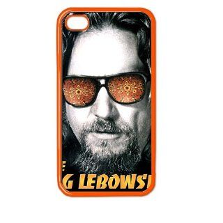 p the big lebowski iphone hard case 4 and 4s iphone