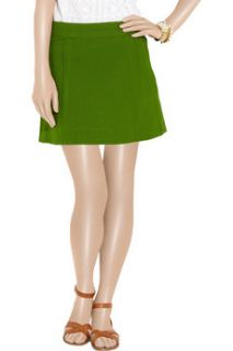 Vanessa Bruno Cotton drill mini skirt   64% Off