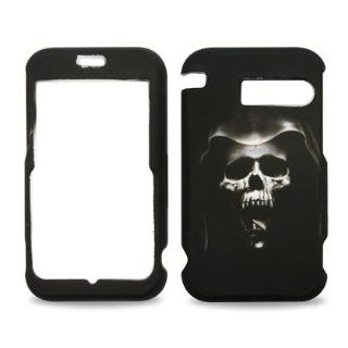 Protector Cover for Sanyo SCP 2700 58 Cell Phones & Accessories