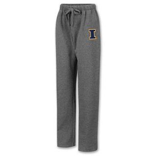 Illinois Fighting Illini NCAA Womens Sweat Pants