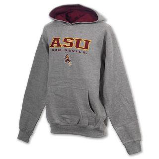 Arizona State Sun Devils Stack NCAA Youth Hoodie
