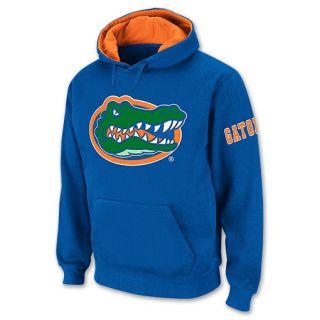 Florida Gators Icon Fleece NCAA Mens Hooded Sweatshirt