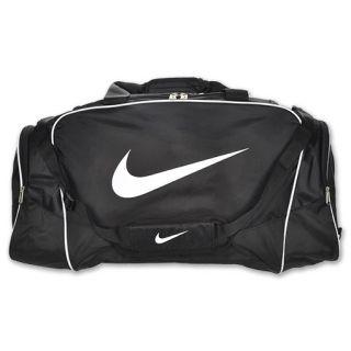 Nike Brasilia 4 Large Duffel Bag Black