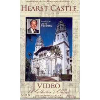 Hearst Castle (Documentary, Narrated By John Forsythe