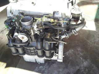 2003 2004 Honda Civic EX 1 7L SOHC vtec Motor Engine