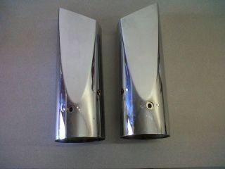 1997 Honda Valkyrie Exhaust Tips