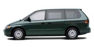 Honda Odyssey 1999 2000 2001 2002 2003 2004 FACTORY SERVICE REPAIR