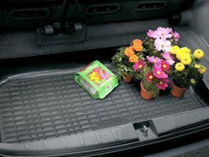 05 06 07 08 09 Genuine Honda Odyssey Cargo Trunk Tray