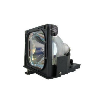 Projector Lamp for Philips LC 4441 200 Watt 2000 Hrs UHP